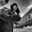 《临时车站(组照6-5)》 作者:张克新