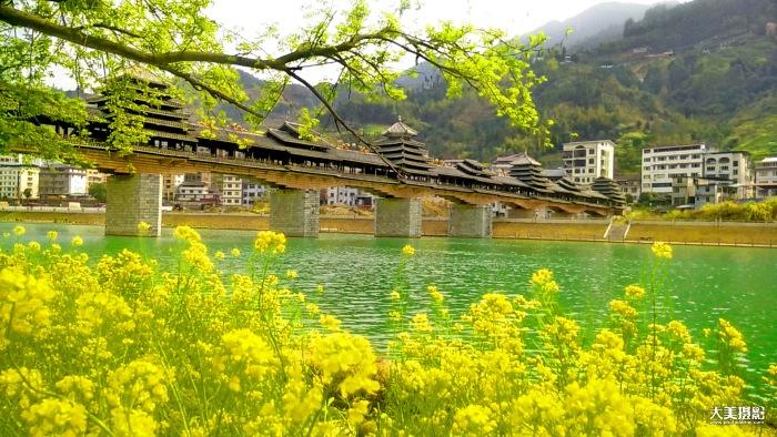 首页 作品 风景 侗族风雨桥  分类: 风景  浏览: 68  器材: 未知