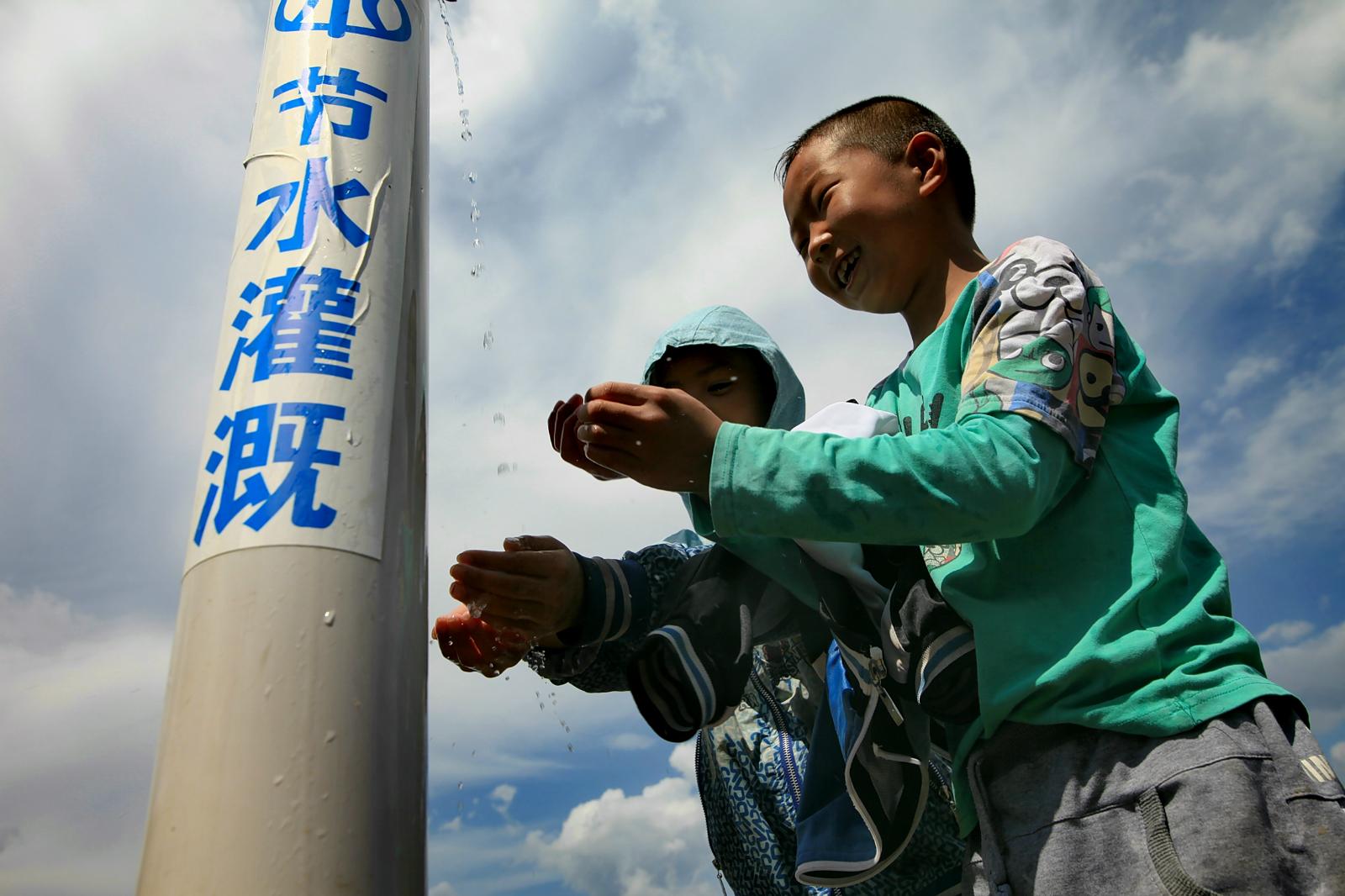 张洪刚摄影作品的《解渴》_meitu_8.jpg