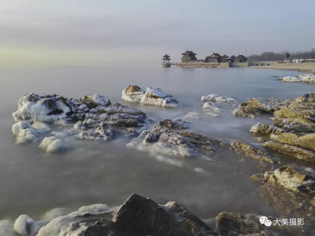 《海神庙冬韵》王金磊 153391.jpg