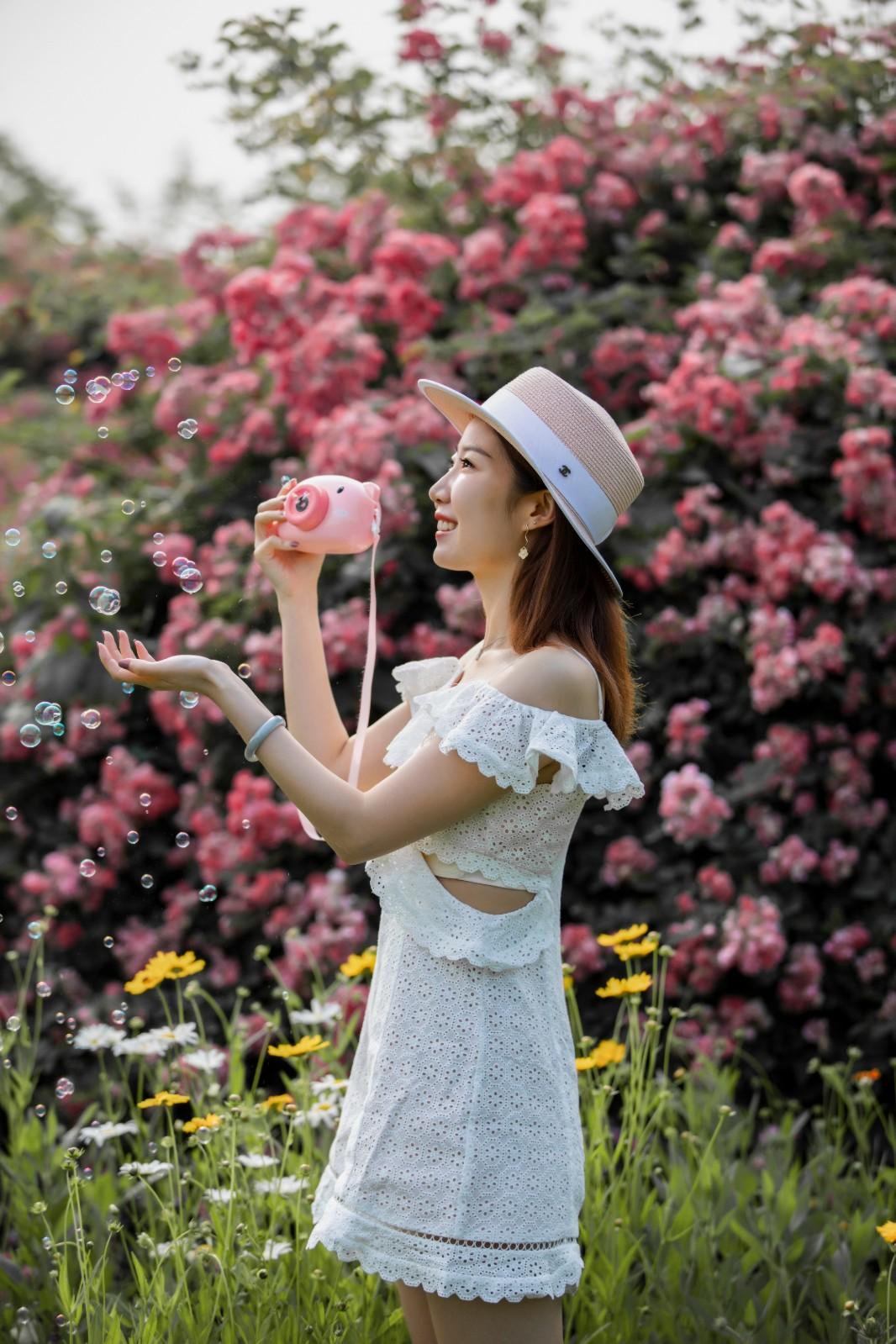 ⑧群 河北秦皇岛-秦海映月 《初夏的蔷薇》 Canon.jpg