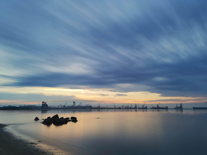 ④群 河北-水边小舟 《风雨欲来》 HUAWEI.jpg