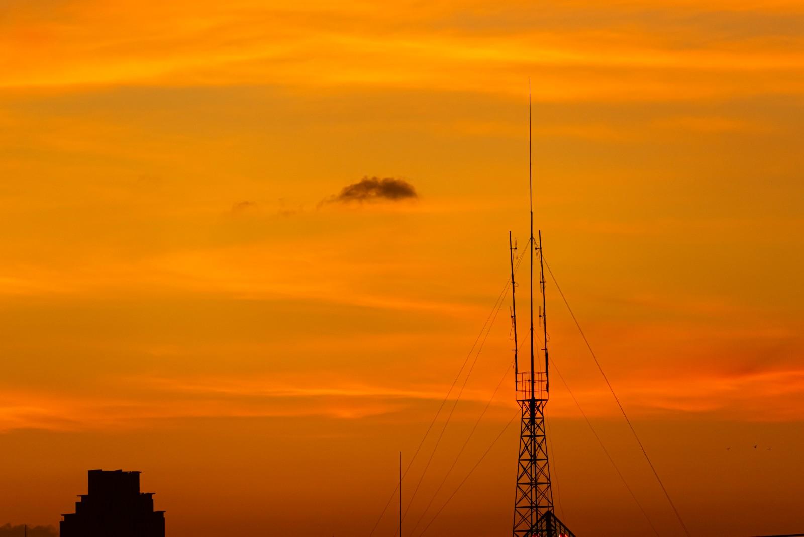 ③群 石家庄-云瀚 《夕阳之影》 Nikon.jpg
