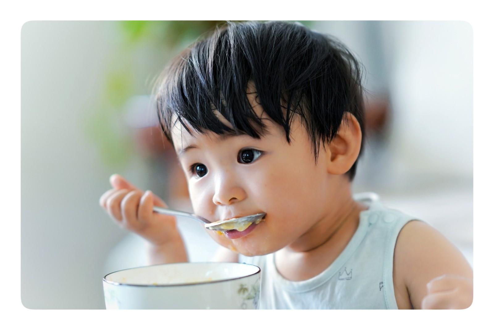 ⑧群 山东济南-贾存华 《宝宝的早餐》 Sony.jpg