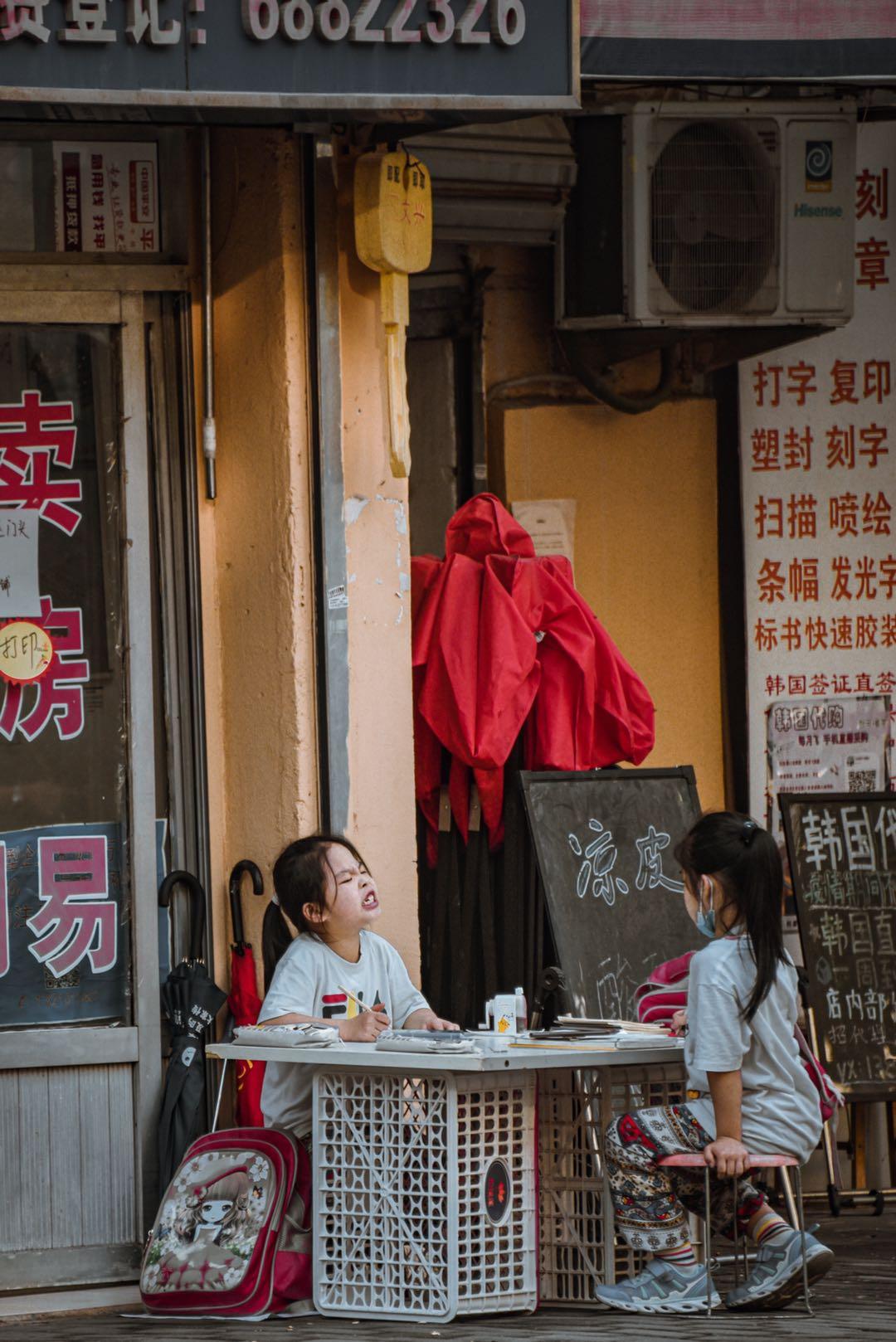 ⑥群 山东青岛-紫梦幽笛 《街头》 Nikon.jpg