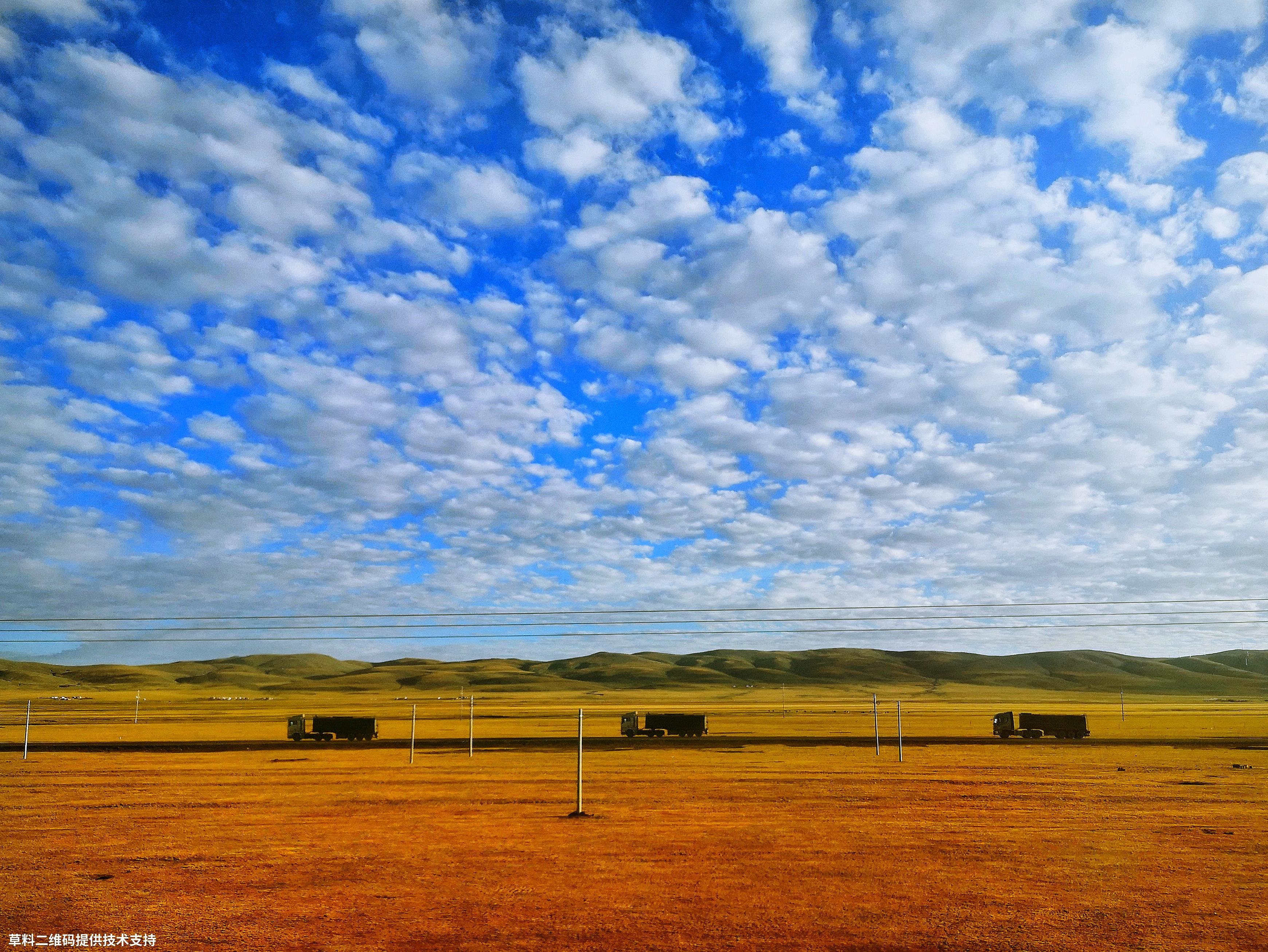 张金英《运输线》HUAWEI,去西藏火车上抓拍。.jpg