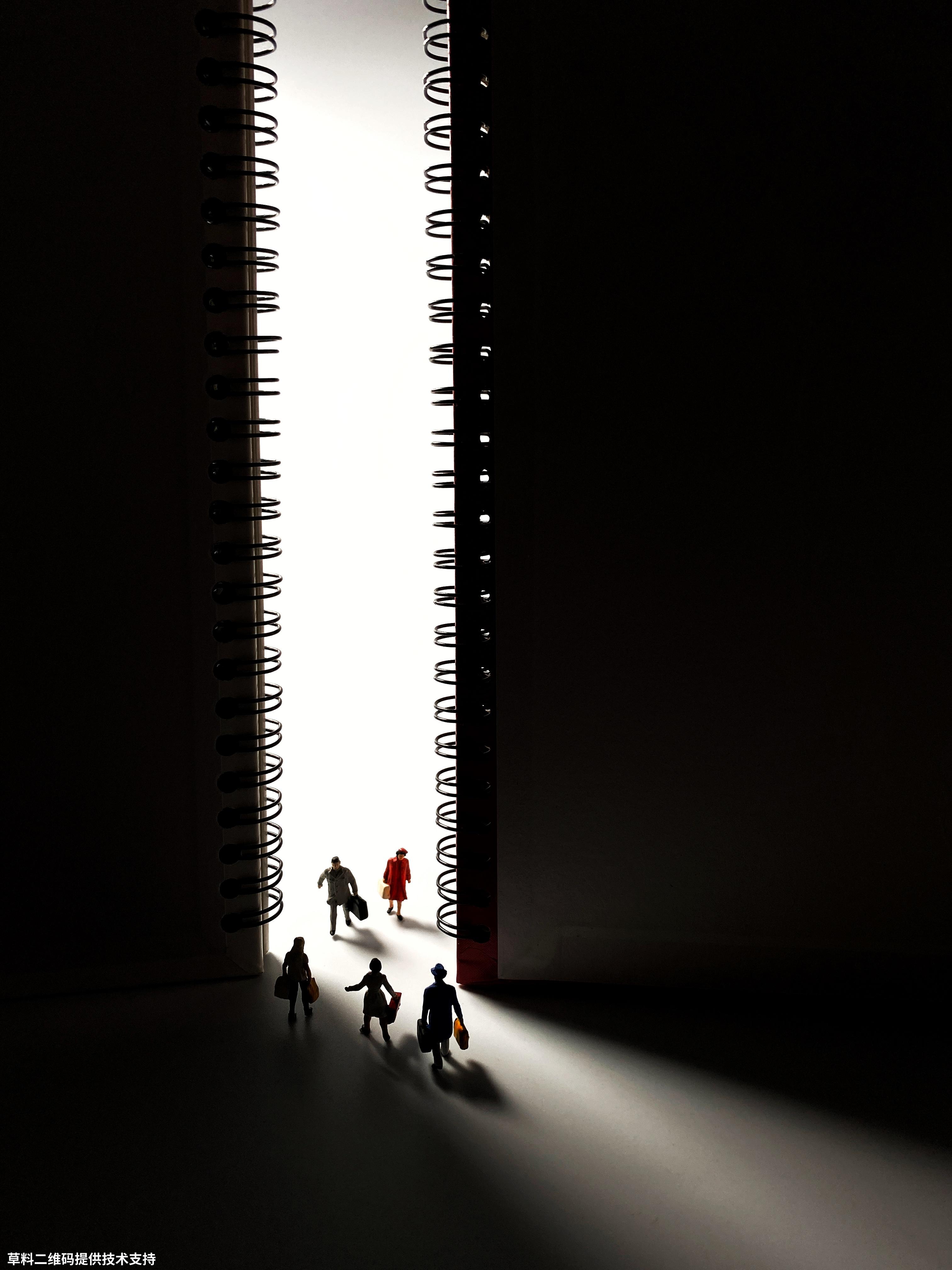 姜小妹《过往》iPhone 我的微景观创意摄影。.jpg