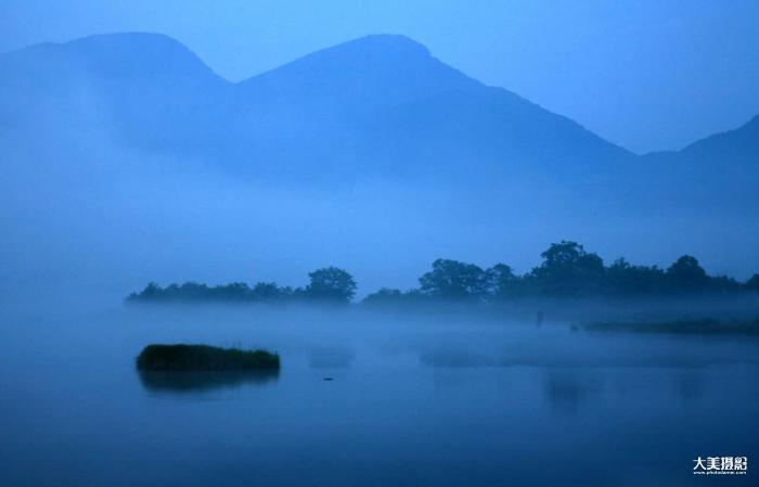 大玖湖之晨.jpg